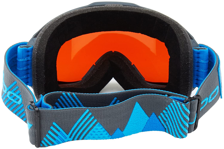 acbc60eda55 Julbo Ison Unisex Ski Goggles