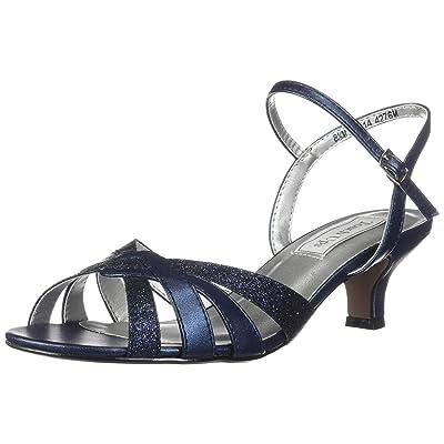 Touch Ups Women's Jane Ankle-Strap Sandal | Pumps