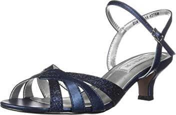 6003ded44c62b5 Touch Ups Women s Jane Ankle-Strap Sandal