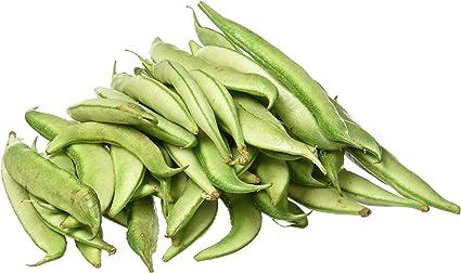 Fresh Broad Beans, Avare Chikadi, 250g Pack