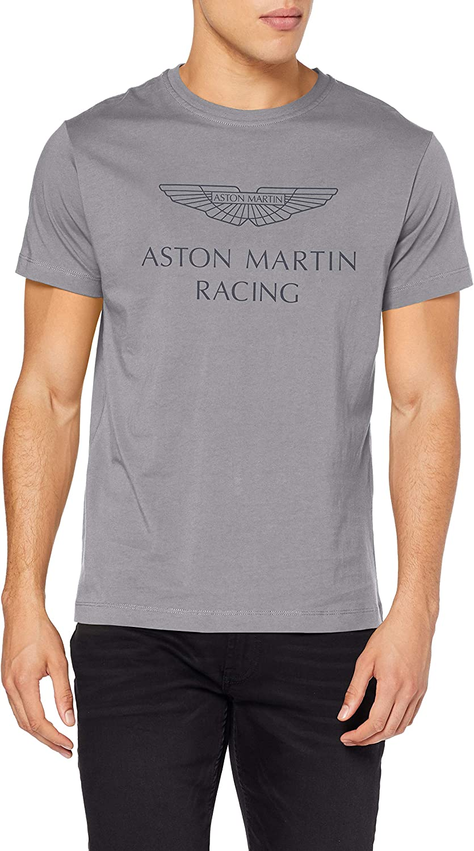 Hackett London Amr Hackett tee Camiseta para Hombre