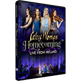 Homecoming: Live from Ireland /