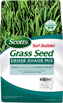 Scotts Turf Builder 7-lb Dense Shade Mix Grass Seed