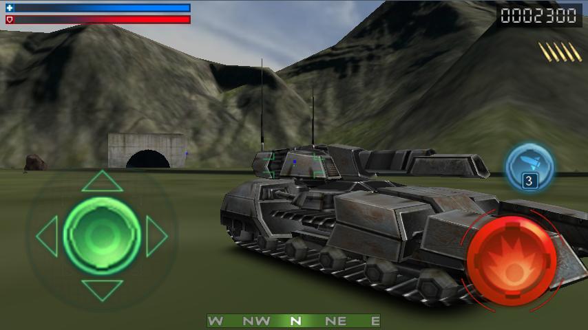 Tank recon 3d скачать на компьютер