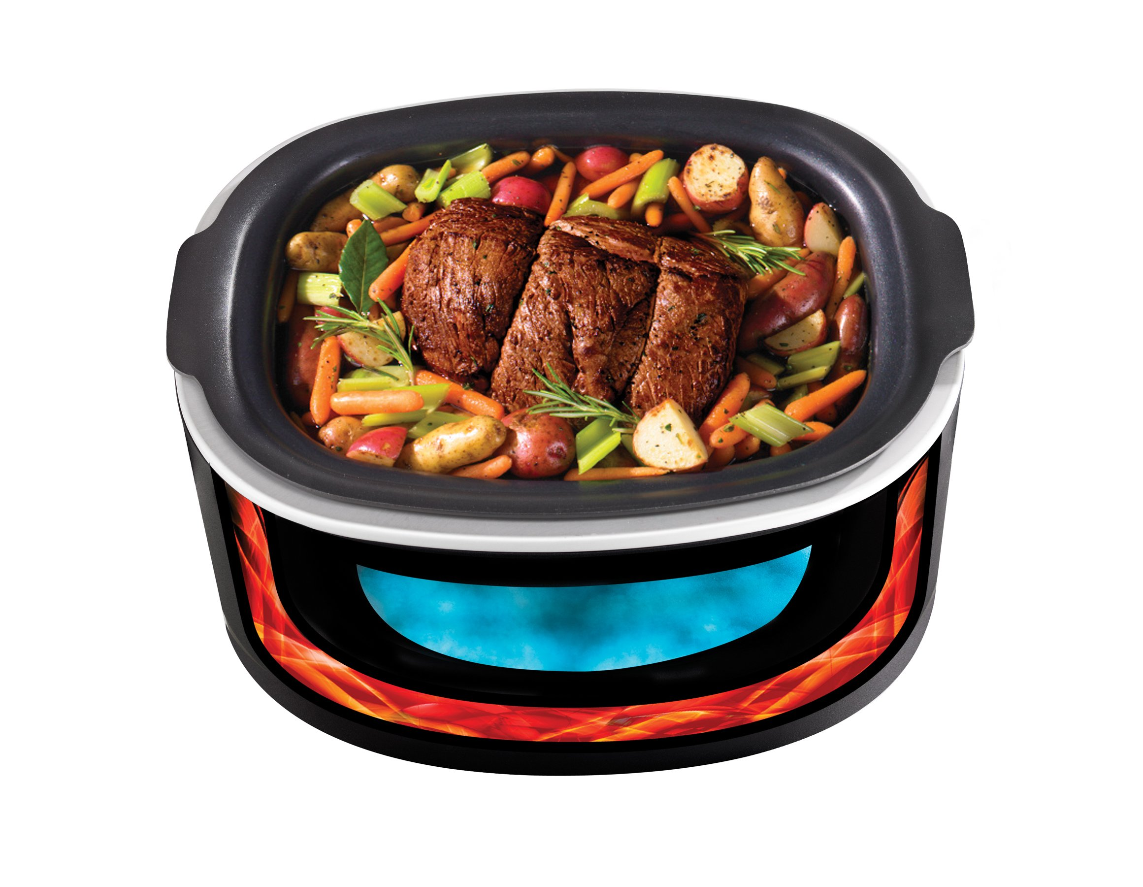Ninja 3-in-1 Cooking System (MC750)