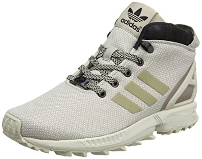 a519affaf5 adidas Herren ZX Flux 5/8 TR Kurzschaft Stiefel Braun (Light Clear Brown/