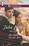 The Rake to Rescue Her (Ransleigh Rogues Book 3)