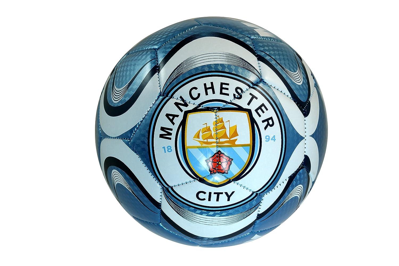 Icon Manchester City auténtica Producto Oficial de balón de fútbol ...