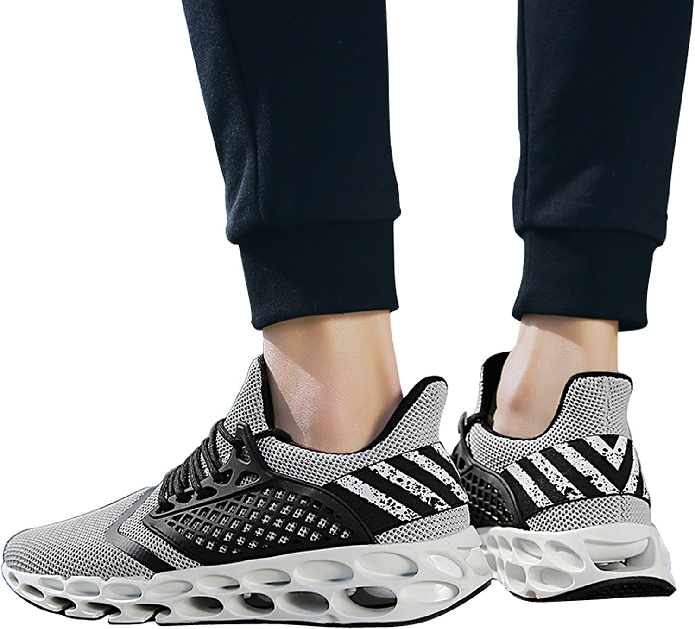 WSKEISP Mens Gel-Venture 6 Running Shoe