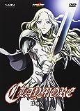 Claymore - Box 2 (2 DVD)