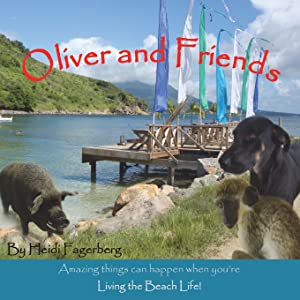 Oliver and Friends