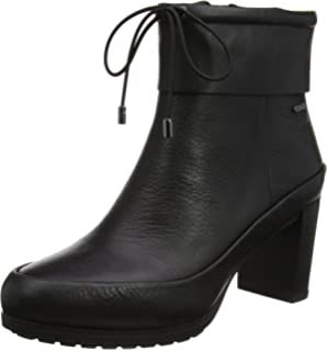 Londontown GTX, Bottes Femme, Noir (Black Leather), 40 EUClarks