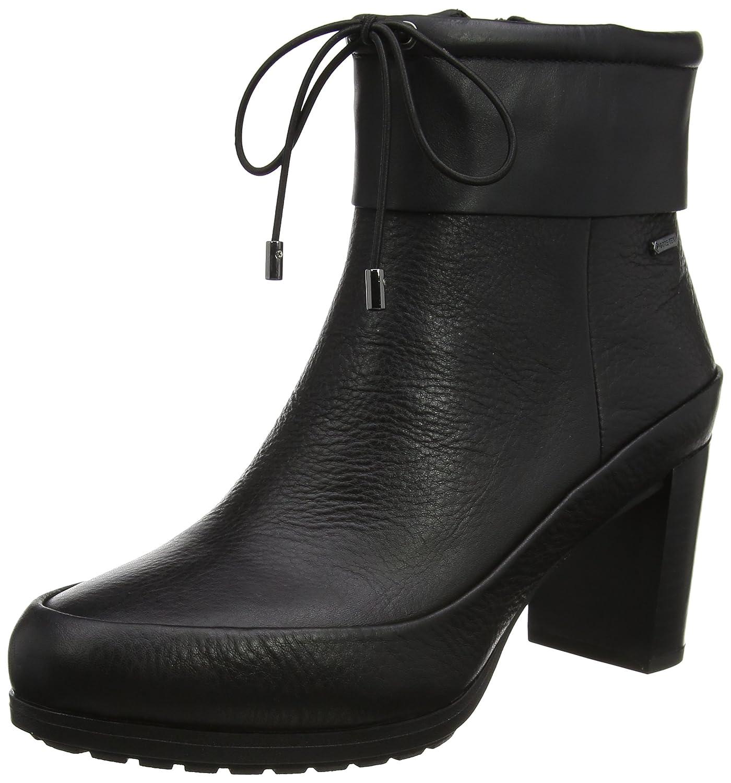 Clarks Londonrain GTX, Botas para Mujer: Amazon.es: Zapatos y complementos