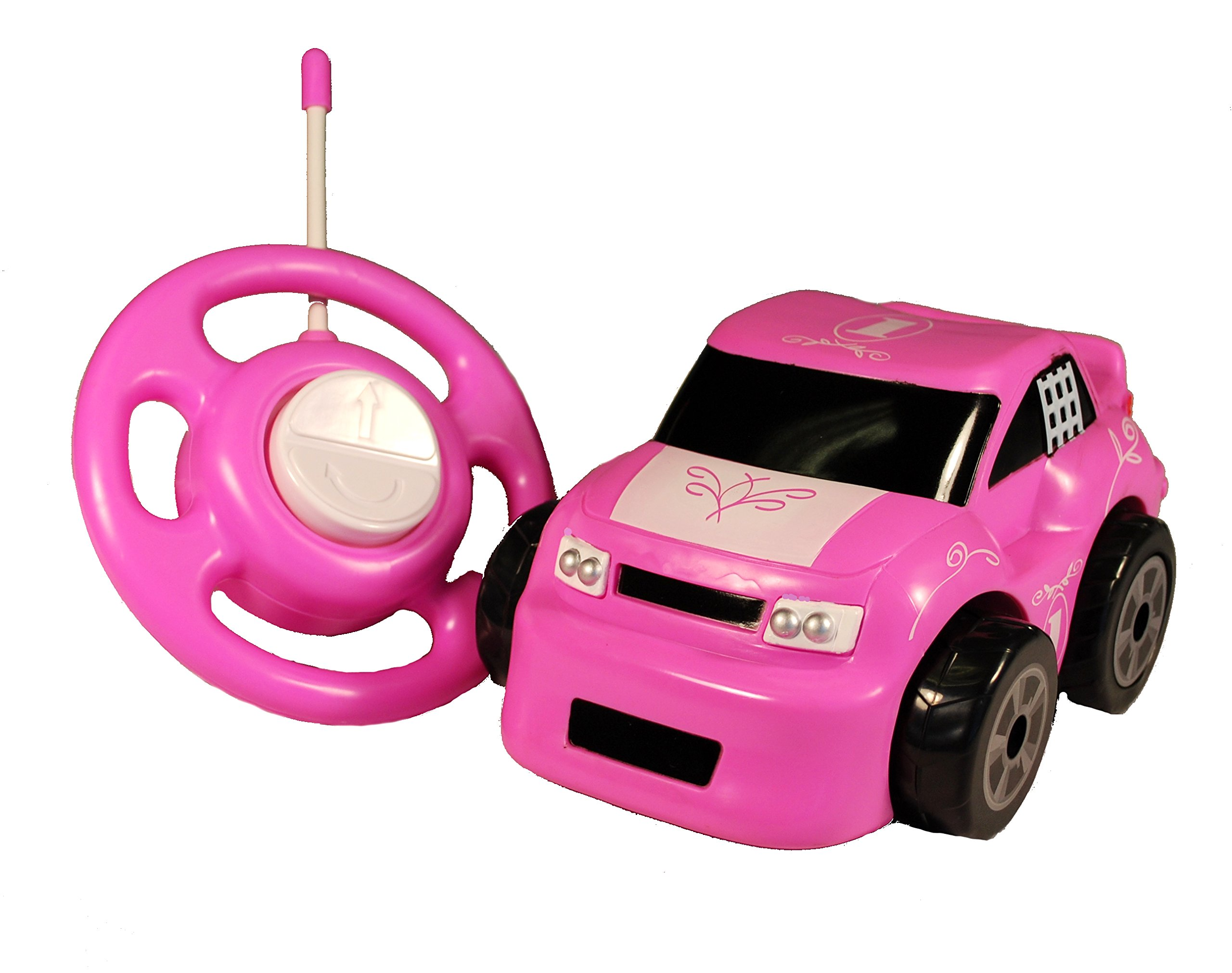 Kid Galaxy My 1St Rc Gogo Auto Bubble Gum Racer 2