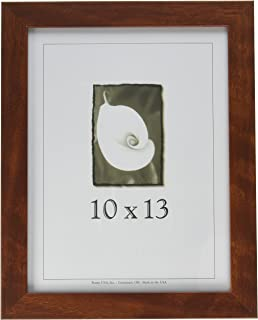 product image for Frame USA Corporate Series 10x13 Art and Photo Frames (Canadian Walnut)