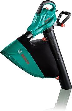 Bosch ALS 2500 Electric Blower and Leaf Vacuum - Best Leaf Blower Vacuum