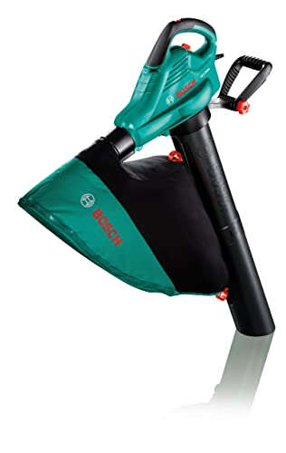 Bosch ALS 2500 Electric Garden Blower and Vacuum