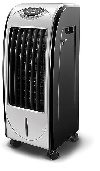 Climatizador - Refrigerador de Ambiente Multiair con Función de Humidificador Y Purificador de Aire, Combi Frío y Calor. Mando a distancia. Display Led.