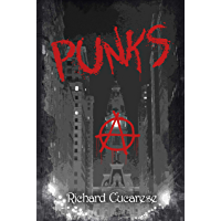 PUNKS book cover
