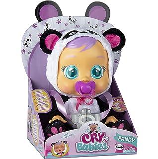 Amazon.es: IMC Toys Muñeca Bebés Llorones, Coney (10598 ...