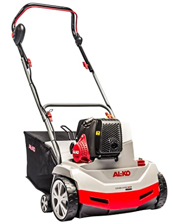 AL-KO Combi Care 38 P Comfort - Cortacésped (Manual lawnmower ...
