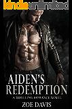 Aiden's Redemption: A Thrilling Romance