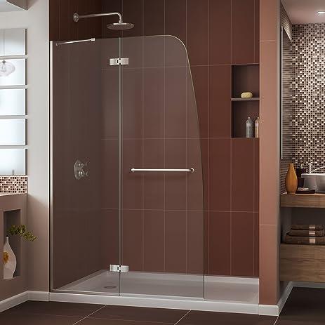shower showers watch dreamline enclosures door enigma