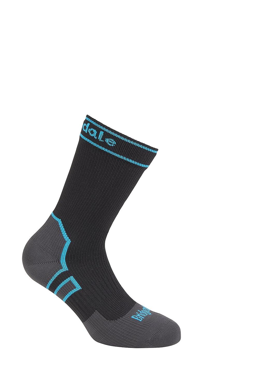 Bridgedale Men\'s Storm Mw Boot Socks