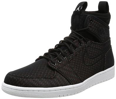 the best attitude 2f709 8252d Amazon.com   Air Jordan 1 Retro Ultra High - 844700 050   Basketball
