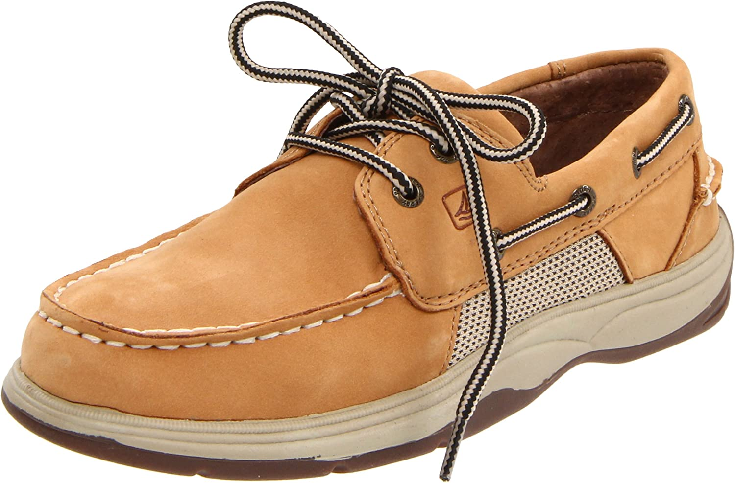 Sperry Top-Sider Intrepid Boat Shoe (Little Kid/Big Kid) Intrepid(YB) - K
