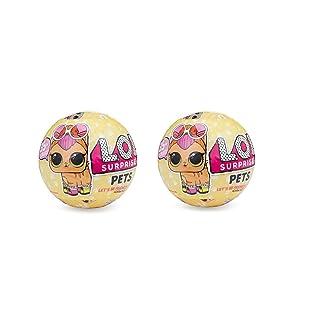 L.O.L. Surprise! Pets Series 3 (2-Pack) 552659