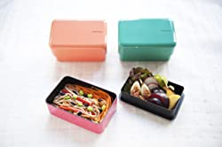 Top 9 Best Bento Box For Toddlers Lunch Time (2021 Reviews) 9