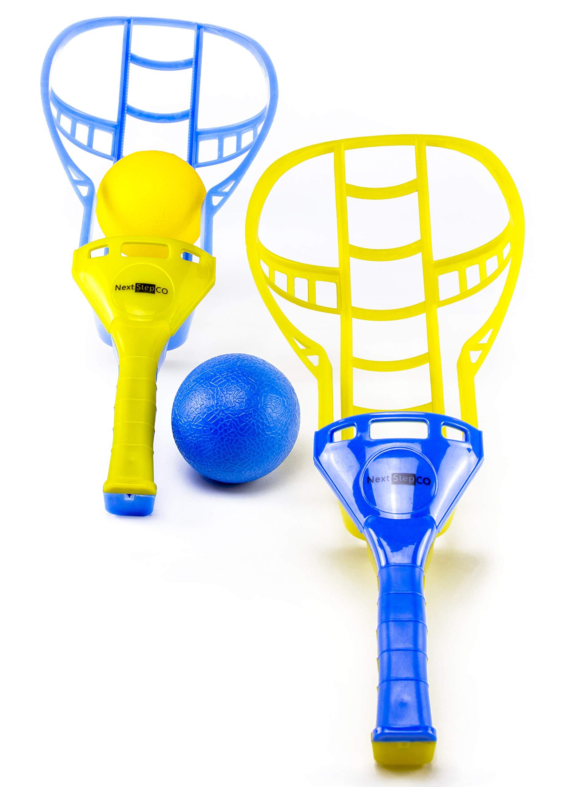 NextStepCo LLC Trac Ball Set by NextStepCo LLC (Image #2)