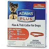 Adams Plus Flea and Tick Collar