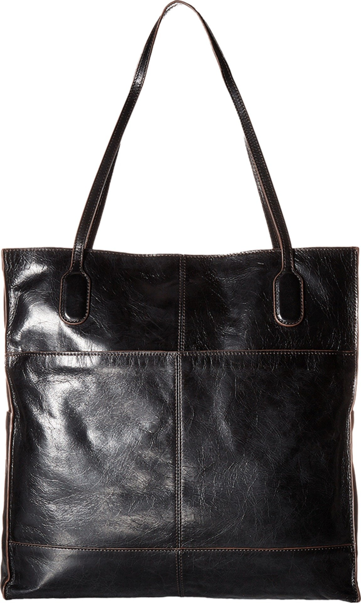 HOBO Vintage Finley Tote Handbag,Black,One Size by HOBO (Image #1)