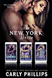 The New York Dares: The Entire NY Dare Series Set (NY Dares)