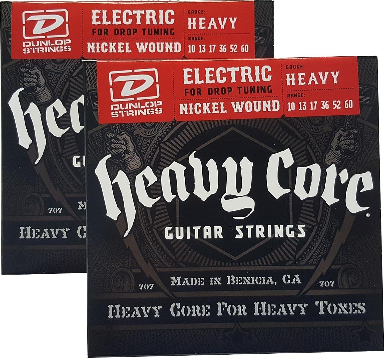 Amazon Dunlop Heavy Core Strings