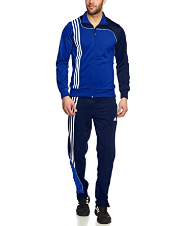 Adidas Sereno 11 - Chándal de fútbol sala para hombre, tamaño L ...