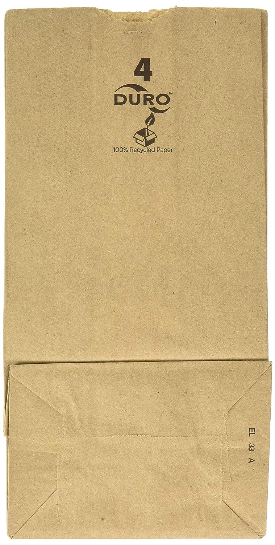 Premium Life Paper Lunch Bag - 80 Count B00P2VBZOM