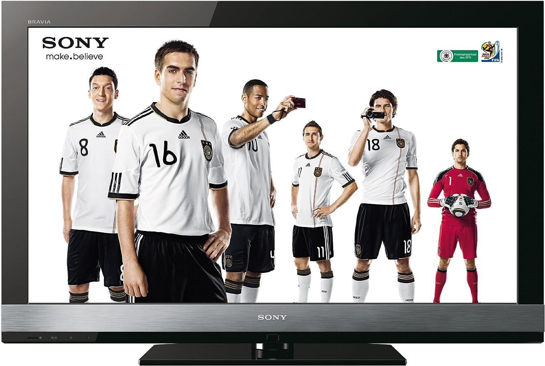 Sony Bravia KDL60EX705- Televisión Full HD, Pantalla LED 60 ...