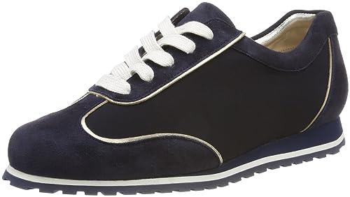 Hassia Piacenza, Weite G Damen Sneaker,