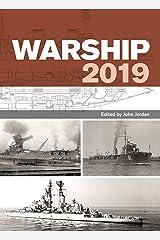 Warship 2019 Kindle Edition
