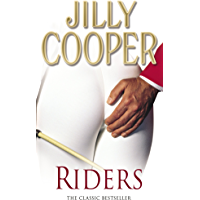 Riders: The classic book from the Sunday Times bestselling author