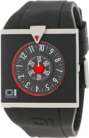 Binary THE ONE Spinning Wheel AN04G03 - Reloj de Caballero de ...