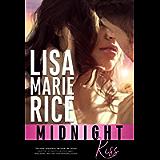 Midnight Kiss (Men of Midnight Book 8)