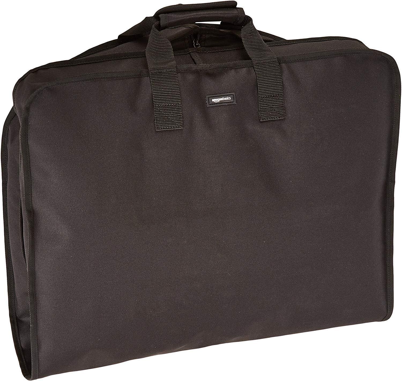 AmazonBasics - Funda para ropa, 100 cm