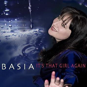Resultado de imagen de basia it's that girl again