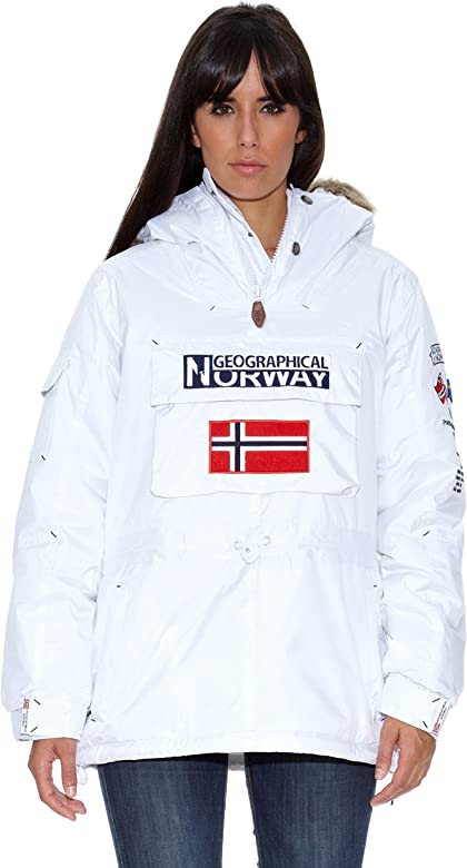 Geographical Norway Abrigo Building Lady Assor B (Uky ...
