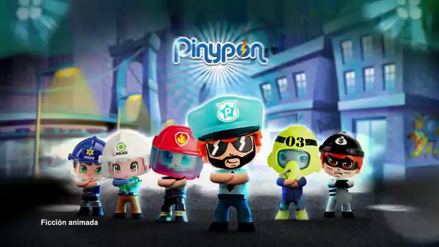 Pinypon Action - Súper Coche con la Figura de un espía y ...