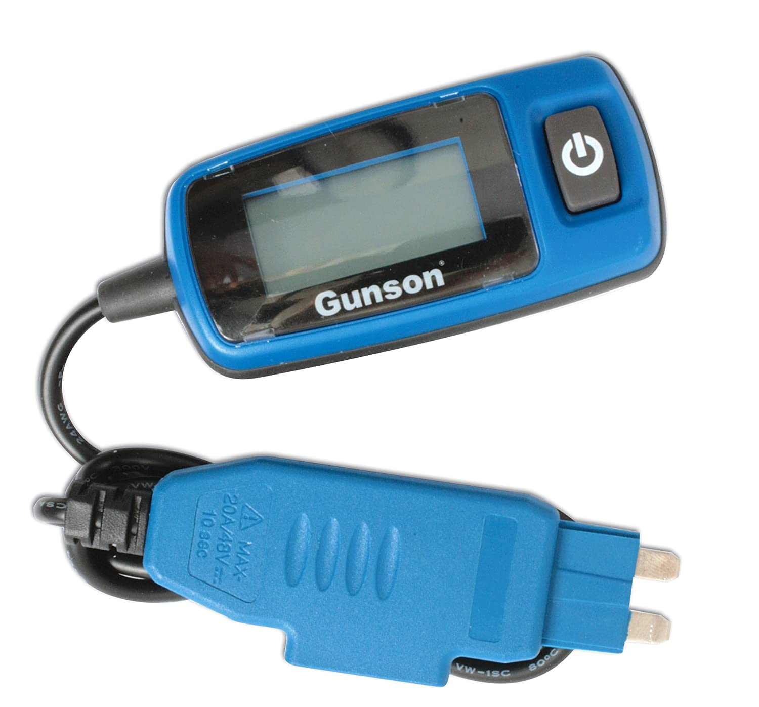 Gunson 77069 Automotive Current Tester: Amazon.co.uk: Car & Motorbike